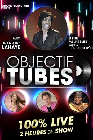 Objectif Tubes