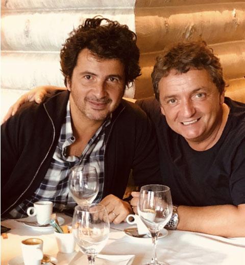 David et Jonathan Broome Productions