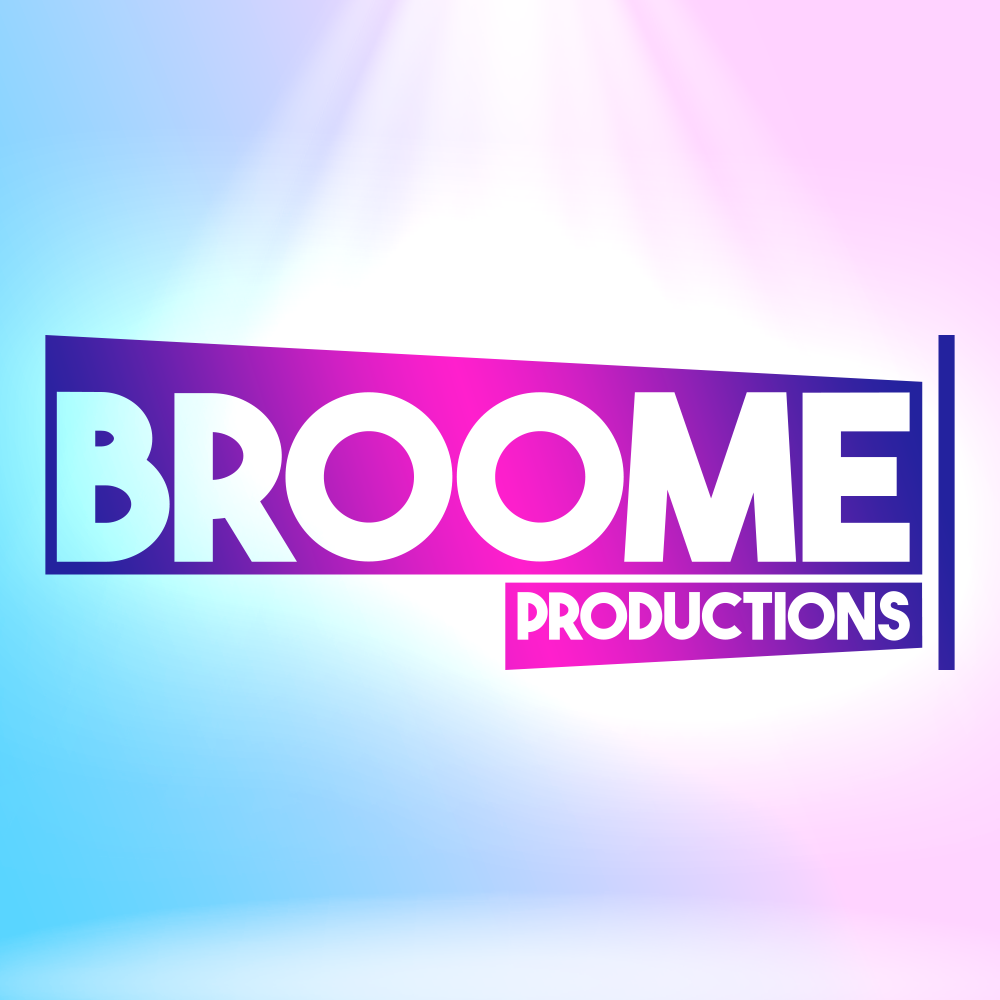 booking - Broome Productions®